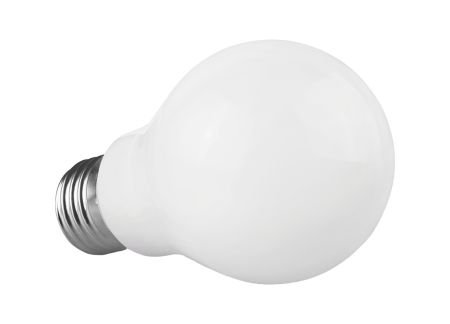Lâmpada Bulbo LED Save Energy Bivolt 9W 3000K (Luz Quente)
