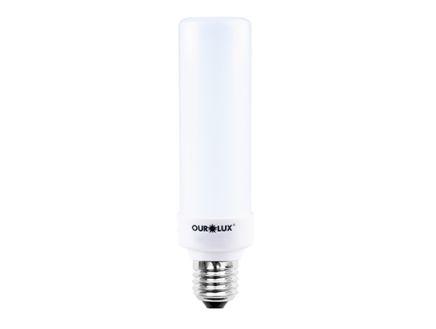 Lâmpada Compacta LED Ourolux Bivolt 9W 6500K (Luz Fria)
