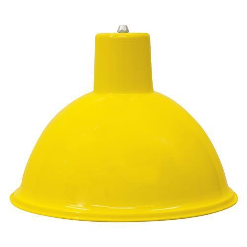 Pendente Taschibra TD820 Pequeno Amarelo