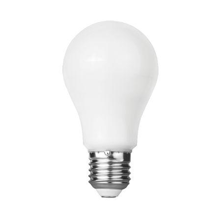 Lâmpada Bulbo LED Save Energy Bivolt Dimerizável 11W 2700K (Luz Quente)
