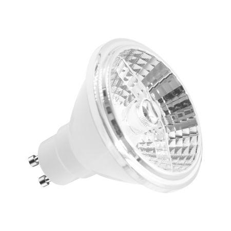 Lâmpada AR70 LED Save Energy Bivolt 8W 2700K (Luz Quente)