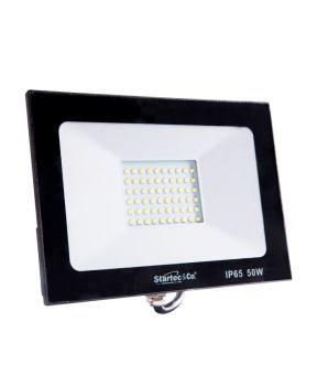Projetor de LED Startec 50W 6000K (Luz Fria)