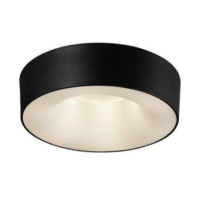 Plafon Sushi Forma da Luz Médio