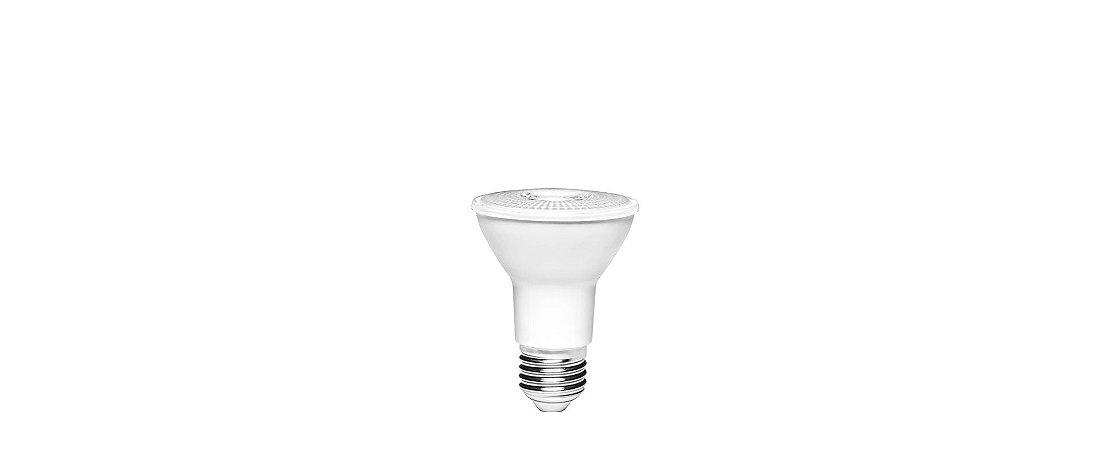 Lâmpada PAR20 LED Stella 5,5W 25° 3000K (Luz Quente)