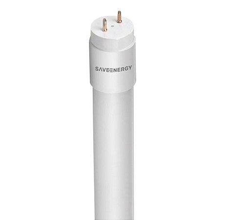 Tubular LED 10W 4000K (Luz Neutra)