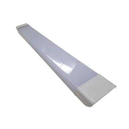 Luminária Delis Slim 30W 6000K (Luz Fria)