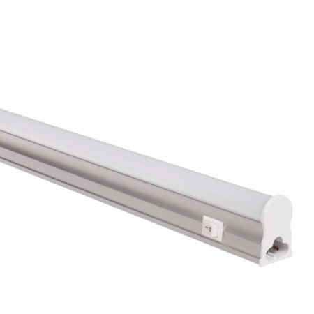 Luminária LED T5 de Sobrepor MBLED 18W 6500K (Luz Fria)