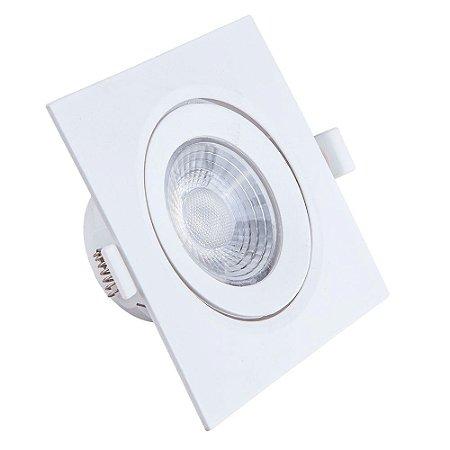 Spot LED Startec 10W 3000K (Luz Quente)