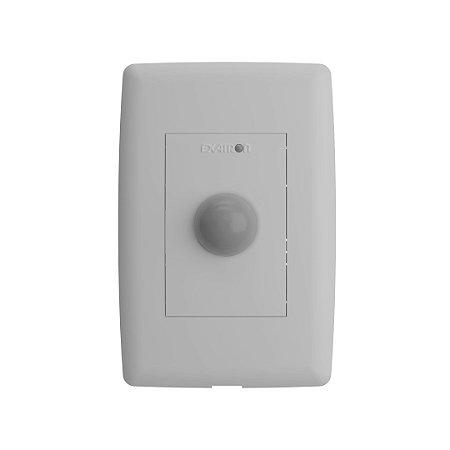 Sensor de Presença 4x2 Exatron