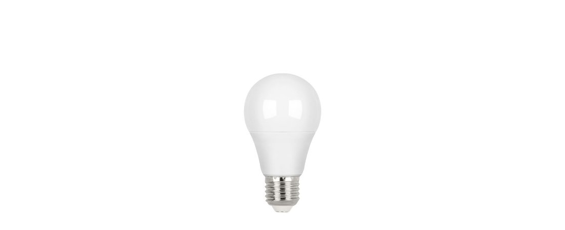 Lâmpada Bulbo LED Stella 9W 3000K (Luz Quente)