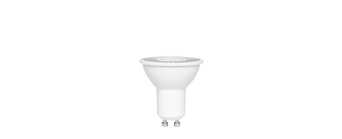 Lâmpada Stella GU10 6W DIMERIZÁVEL 2700K 220V 36º