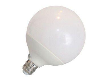 Lâmpada Balloon G120 12W 3000K (Luz Fria)