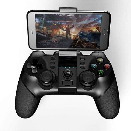 Controle Ipega 3 Em 1 Wireless Controle