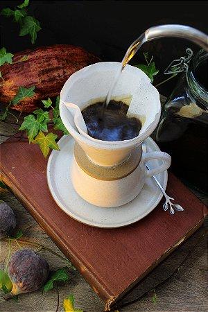 KIT CAFÉ KERAMIKÓS