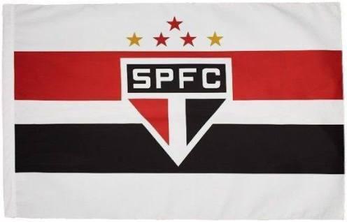 BANDEIRA TORCEDOR SÃO PAULO OFICIAL