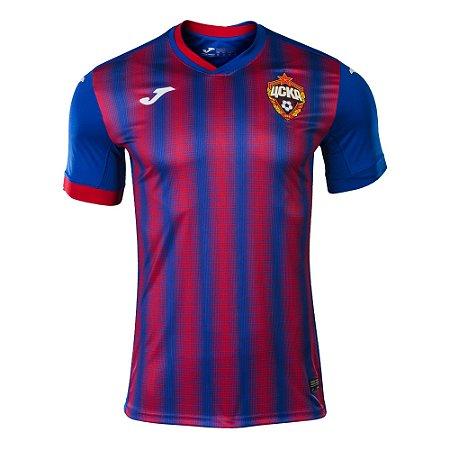 CAMISA JOMA CSKA MOSCOU I