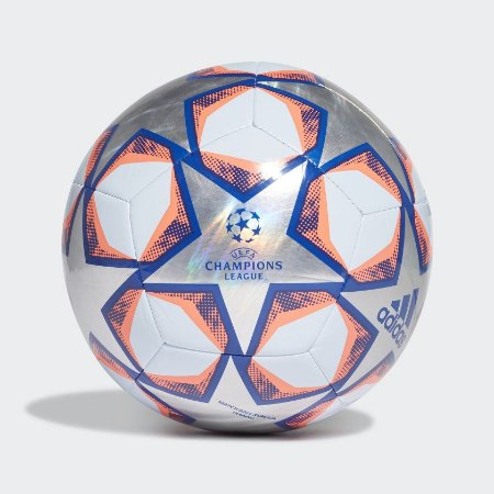 BOLA ADIDAS CAMPO UCL FINALE HOLOGRAM