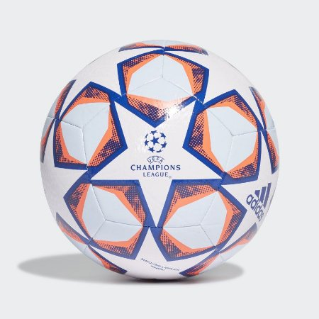BOLA ADIDAS CAMPO UCL FINALE TEXTURE