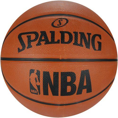 BOLA SPALDING BASQUETE NBA FAST BREAK
