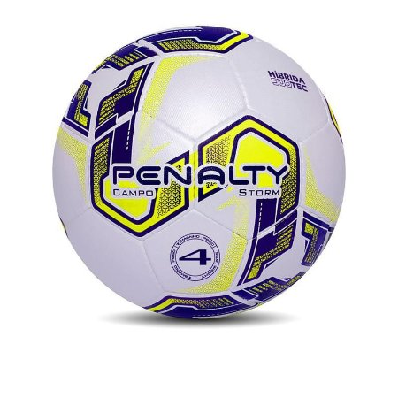 BOLA PENALTY CAMPO STORM DT NUMERO 4