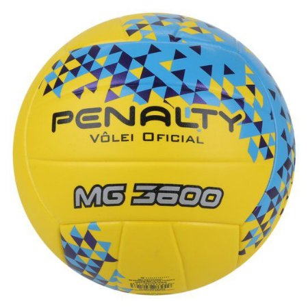 BOLA PENALTY VOLEI MG 3600 FUSION