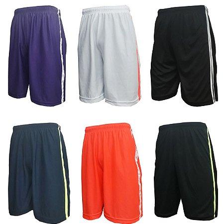Shorts Jogador Masculino