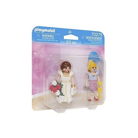 Duopack Princess e Alfaiate