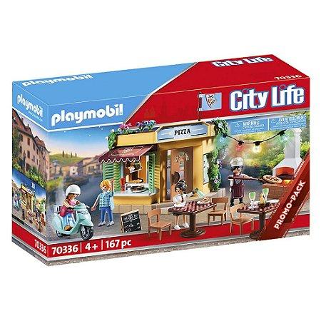 Playmobil Pizzaria
