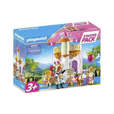 Starter Pack Castelo da Princesa