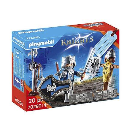 Playmobil Gift Set Cavalheiro