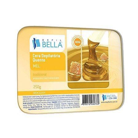 Depil Bella Cera Depil Bella Mel 250G