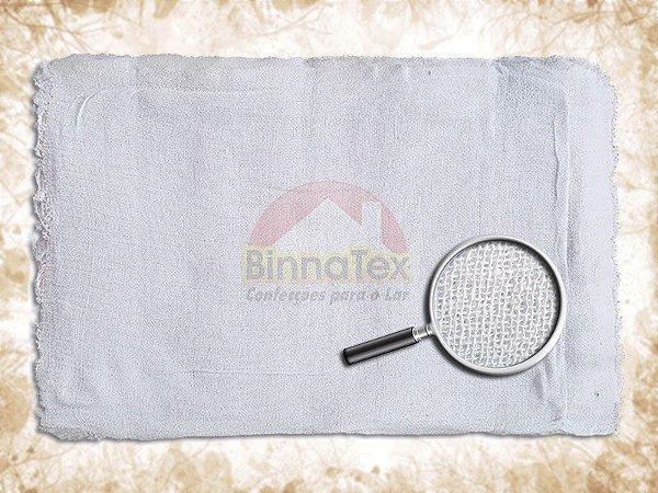 Pano alvejado médio para limpeza 5B
