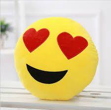 Almofada Personalizada Emoji Whats App