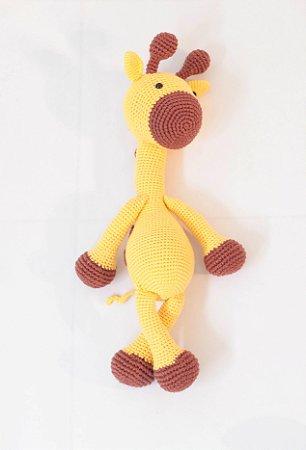 Amigurumi Girafa (JQN)
