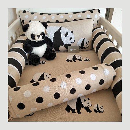 Kit Panda 5 pçs