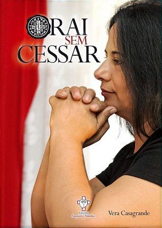 Livro Orai sem Cessar