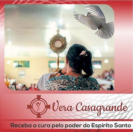 CD Receba a Cura pelo poder do Espírito Santo