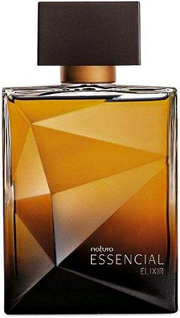 Essencial Elixir Deo Parfum Masculino 100ml
