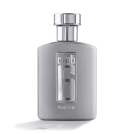 Club 6 Masculino Deo Colônia - 100ml