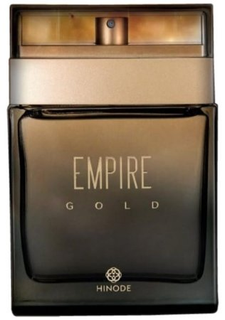 Empire Gold Eau de Toilette Masculino - 100ml