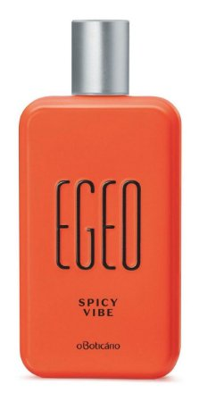 Egeo Spicy Vibe 90ml