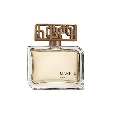 Make B. Gold Eau de Parfum 75ml