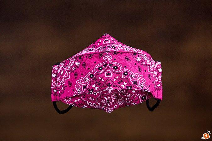 K - Bandana Pink