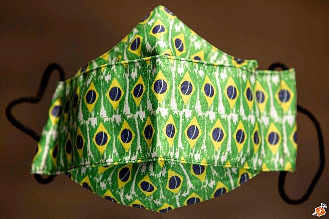 K - Brasil