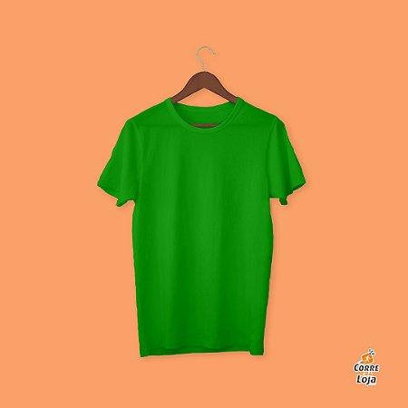 Camisetas Algodão Colorida (Serigrafia)