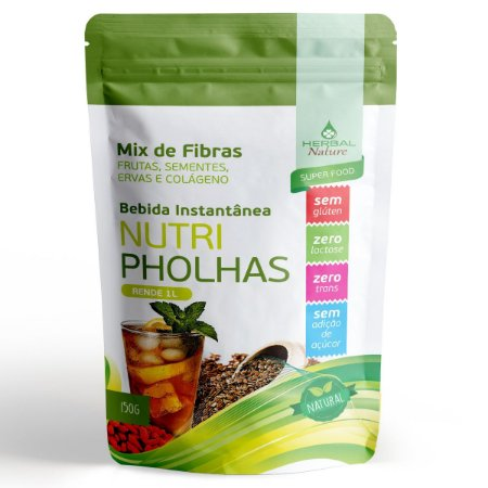 Herbal Nature Nutri PHOLHAS 200g