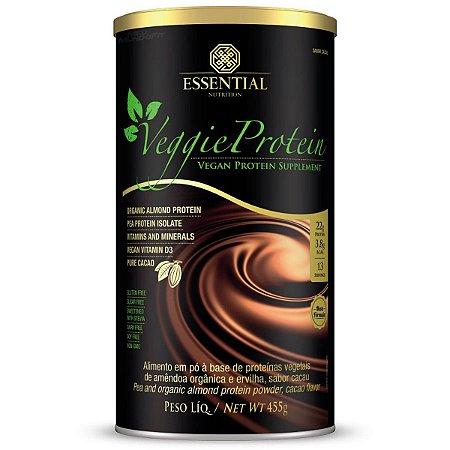 Veggie Cacao NOVO Lata 455g Essential