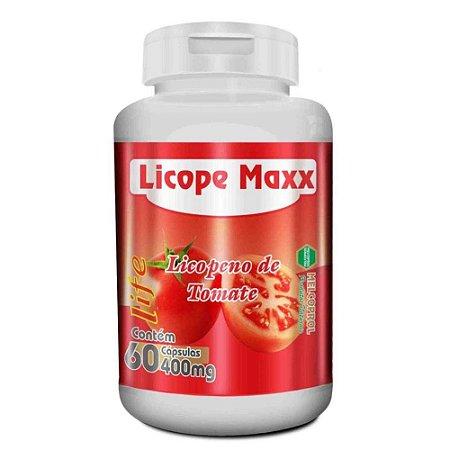 licopeno de tomate lico maxx 60 capsulas