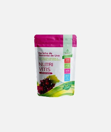 Herbal Nature Nutri Vitis 200g