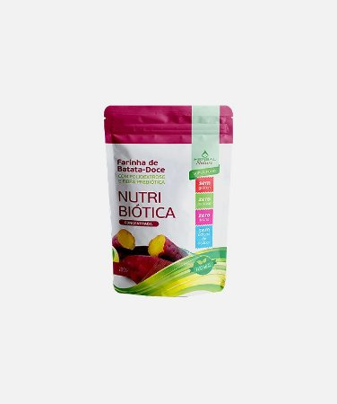 Herbal Nature Nutri Biótica 200g